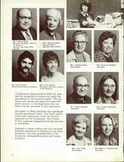 Page 16, 1977 Edition, Ursuline High School - Ursulinian Yearbook (Youngstown, OH) online yearbook collection