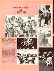 Page 6, 1977 Edition, Ursuline High School - Ursulinian Yearbook (Youngstown, OH) online yearbook collection
