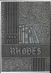 1948 Edition, Rhodes High School - Aries Yearbook (Cleveland, OH)