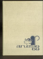 1969 Edition, Rhodes High School - Aries Yearbook (Cleveland, OH)