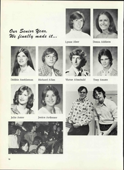 Page 16, 1976 Edition, Rhodes High School - Aries Yearbook (Cleveland, OH) online yearbook collection