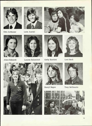 Page 17, 1976 Edition, Rhodes High School - Aries Yearbook (Cleveland, OH) online yearbook collection