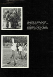 Page 9, 1976 Edition, Rhodes High School - Aries Yearbook (Cleveland, OH) online yearbook collection