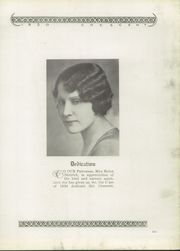 Page 9, 1930 Edition, Minerva High School - Crescent Yearbook (Minerva, OH) online yearbook collection