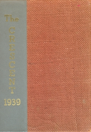 Page 1, 1939 Edition, Minerva High School - Crescent Yearbook (Minerva, OH) online yearbook collection