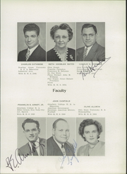 Page 17, 1949 Edition, Minerva High School - Crescent Yearbook (Minerva, OH) online yearbook collection