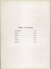 Page 10, 1950 Edition, Minerva High School - Crescent Yearbook (Minerva, OH) online yearbook collection