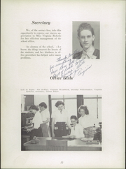 Page 16, 1950 Edition, Minerva High School - Crescent Yearbook (Minerva, OH) online yearbook collection