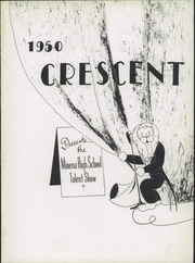 Page 5, 1950 Edition, Minerva High School - Crescent Yearbook (Minerva, OH) online yearbook collection