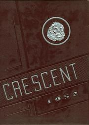 Page 1, 1952 Edition, Minerva High School - Crescent Yearbook (Minerva, OH) online yearbook collection