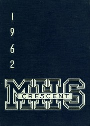 Page 1, 1962 Edition, Minerva High School - Crescent Yearbook (Minerva, OH) online yearbook collection