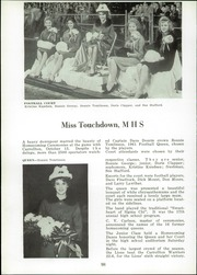 Page 100, 1962 Edition, Minerva High School - Crescent Yearbook (Minerva, OH) online yearbook collection