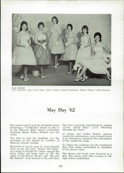 Page 103, 1962 Edition, Minerva High School - Crescent Yearbook (Minerva, OH) online yearbook collection