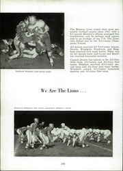 Page 106, 1962 Edition, Minerva High School - Crescent Yearbook (Minerva, OH) online yearbook collection