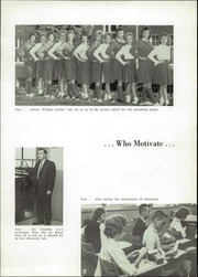 Page 11, 1962 Edition, Minerva High School - Crescent Yearbook (Minerva, OH) online yearbook collection