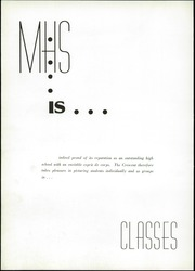 Page 14, 1962 Edition, Minerva High School - Crescent Yearbook (Minerva, OH) online yearbook collection