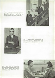 Page 9, 1962 Edition, Minerva High School - Crescent Yearbook (Minerva, OH) online yearbook collection
