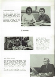 Page 97, 1962 Edition, Minerva High School - Crescent Yearbook (Minerva, OH) online yearbook collection