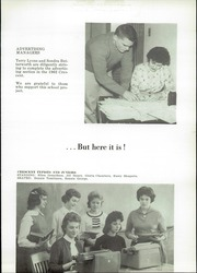 Page 99, 1962 Edition, Minerva High School - Crescent Yearbook (Minerva, OH) online yearbook collection
