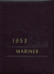Page 1, 1953 Edition, Harbor High School - Mariner Yearbook (Ashtabula, OH) online yearbook collection