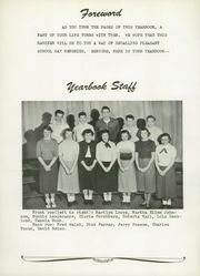 Page 10, 1953 Edition, Harbor High School - Mariner Yearbook (Ashtabula, OH) online yearbook collection