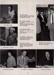 Page 12, 1959 Edition, Harbor High School - Mariner Yearbook (Ashtabula, OH) online yearbook collection