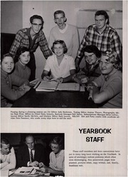 Page 8, 1959 Edition, Harbor High School - Mariner Yearbook (Ashtabula, OH) online yearbook collection