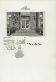 Page 11, 1930 Edition, Mentor High School - Cardinal Notes Yearbook (Mentor, OH) online yearbook collection