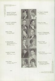 Page 14, 1930 Edition, Mentor High School - Cardinal Notes Yearbook (Mentor, OH) online yearbook collection