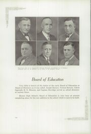 Page 16, 1930 Edition, Mentor High School - Cardinal Notes Yearbook (Mentor, OH) online yearbook collection