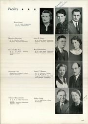 Page 14, 1937 Edition, Mentor High School - Cardinal Notes Yearbook (Mentor, OH) online yearbook collection