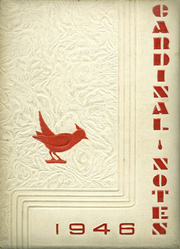 Page 1, 1946 Edition, Mentor High School - Cardinal Notes Yearbook (Mentor, OH) online yearbook collection