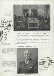 Page 14, 1946 Edition, Mentor High School - Cardinal Notes Yearbook (Mentor, OH) online yearbook collection