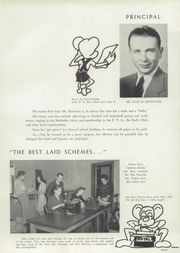 Page 15, 1946 Edition, Mentor High School - Cardinal Notes Yearbook (Mentor, OH) online yearbook collection
