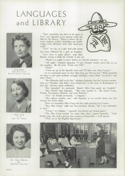 Page 16, 1946 Edition, Mentor High School - Cardinal Notes Yearbook (Mentor, OH) online yearbook collection