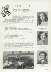 Page 17, 1946 Edition, Mentor High School - Cardinal Notes Yearbook (Mentor, OH) online yearbook collection