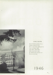 Page 9, 1946 Edition, Mentor High School - Cardinal Notes Yearbook (Mentor, OH) online yearbook collection