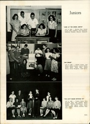 Page 34, 1948 Edition, Mentor High School - Cardinal Notes Yearbook (Mentor, OH) online yearbook collection
