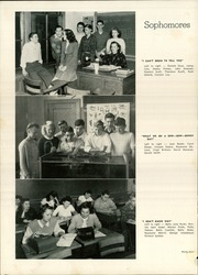 Page 38, 1948 Edition, Mentor High School - Cardinal Notes Yearbook (Mentor, OH) online yearbook collection