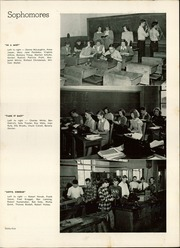 Page 39, 1948 Edition, Mentor High School - Cardinal Notes Yearbook (Mentor, OH) online yearbook collection