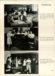 Page 40, 1948 Edition, Mentor High School - Cardinal Notes Yearbook (Mentor, OH) online yearbook collection