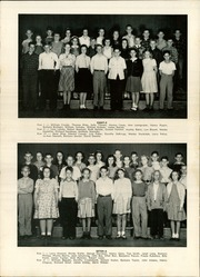 Page 44, 1948 Edition, Mentor High School - Cardinal Notes Yearbook (Mentor, OH) online yearbook collection