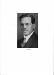 Page 10, 1931 Edition, Harvey High School - Anvil Yearbook (Painesville, OH) online yearbook collection