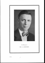 Page 12, 1931 Edition, Harvey High School - Anvil Yearbook (Painesville, OH) online yearbook collection