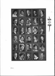 Page 14, 1931 Edition, Harvey High School - Anvil Yearbook (Painesville, OH) online yearbook collection