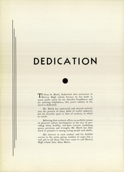 Page 10, 1938 Edition, Harvey High School - Anvil Yearbook (Painesville, OH) online yearbook collection