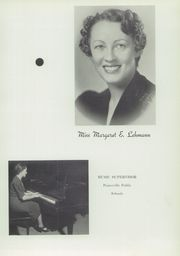Page 11, 1939 Edition, Harvey High School - Anvil Yearbook (Painesville, OH) online yearbook collection