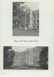 Page 15, 1939 Edition, Harvey High School - Anvil Yearbook (Painesville, OH) online yearbook collection