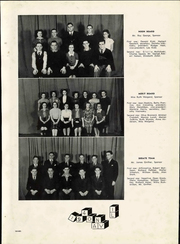Page 11, 1940 Edition, Harvey High School - Anvil Yearbook (Painesville, OH) online yearbook collection