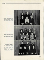 Page 12, 1940 Edition, Harvey High School - Anvil Yearbook (Painesville, OH) online yearbook collection